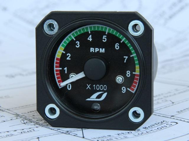 Tachometer 2T